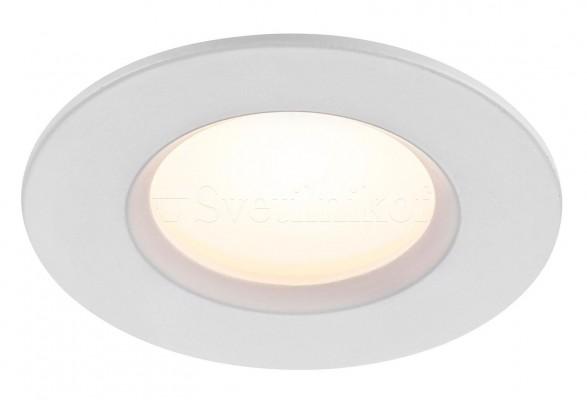 Точечный светильник TIAKI 2700K/4000K WH Nordlux 49570101