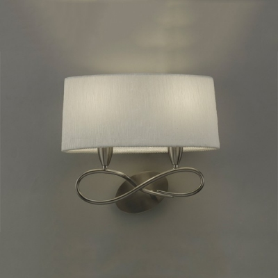 Настенный светильник Mantra Lua 3707