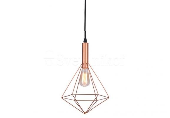 Подвесной светильник DIAMOND 2 Azzardo MD5039-1C/AZ2140