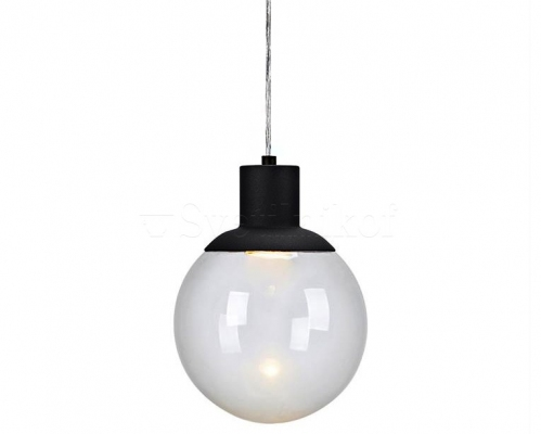 Подвесной светильник MARKSLOJD LAND 20 Black 106593