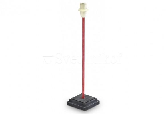 Настільна лампа 1+1 VINTAGE (база) Eglo 49315