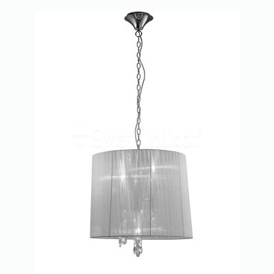 Підвісний світильник Mantra Tiffany 3860