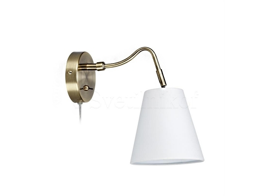 Настенный светильник MARKSLOJD TINDRA 106870
