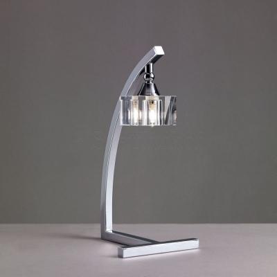 Лампа настольная Mantra Cuadrax 0964