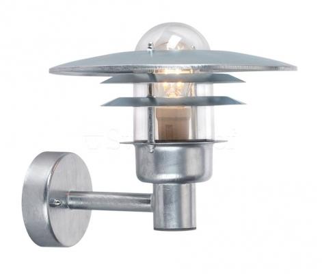 Настенный светильник Norlys LARVIK 690GA