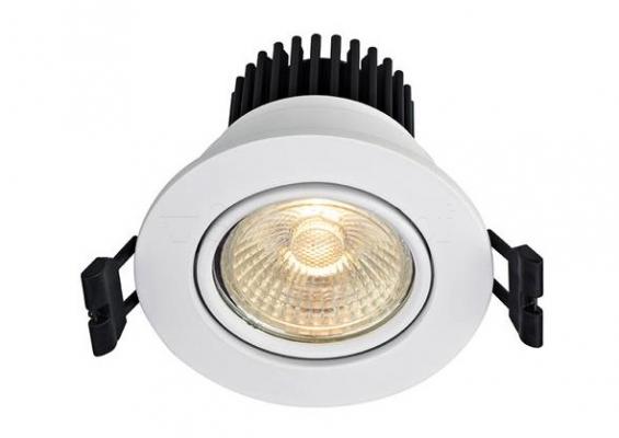 Точечный светильник MARKSLOJD APOLLO 3-W 105951