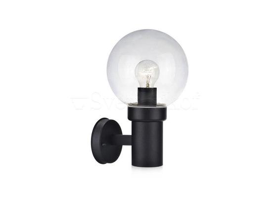 Настінний світильник вуличний MARKSLOJD CARIS 106922