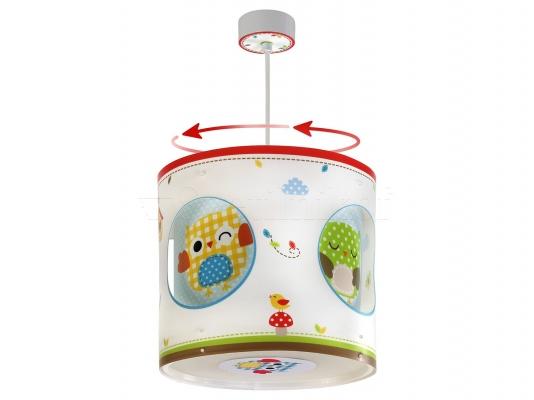 Дитячий світильник Dalber Buhas 60394