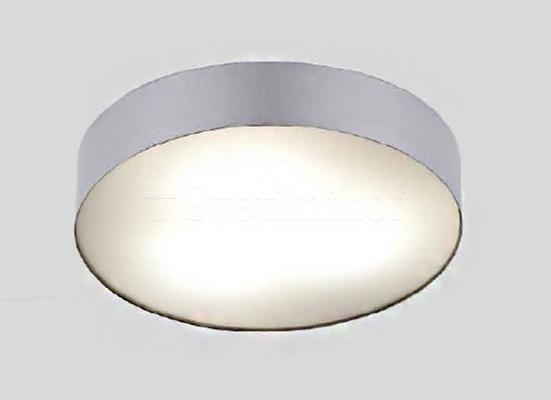 Плафон для ванной Nowodvorski ARENA silver LED 6771
