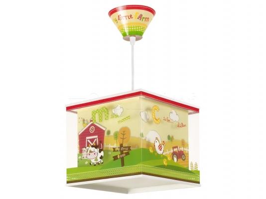Дитячий світильник Dalber MY LITTLE FARM 64402