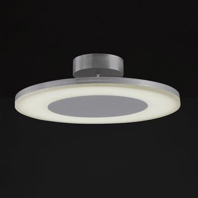 Стельовий світильник Mantra Discobolo 4087