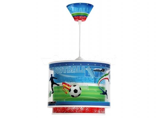 Детский светильник Dalber Football 60462