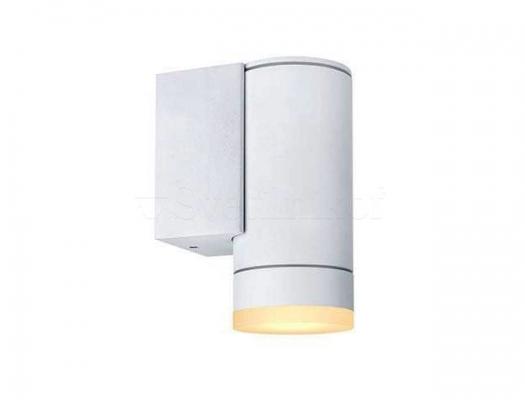 Настінний світильник вуличний MARKSLOJD NOVA 1L-white 106912