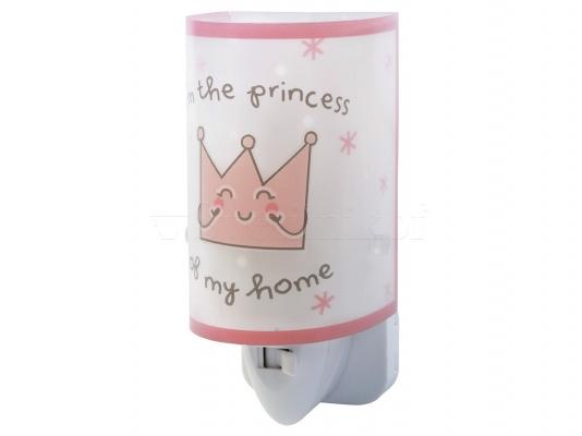 Ночник детский настенный Dalber Prince & Princess 92831