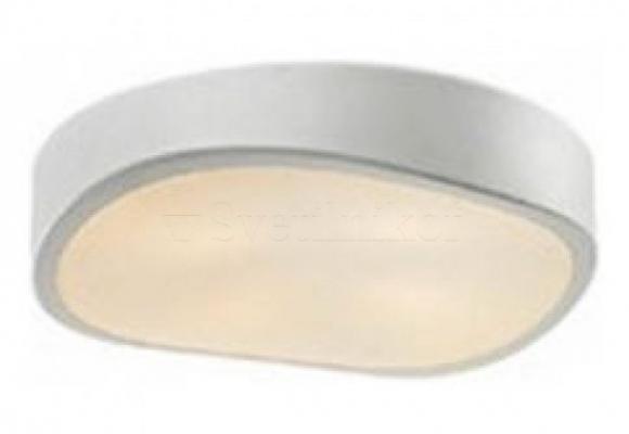 Потолочный светильник GRASSO Azzardo MX5727M-WH/AZ0554