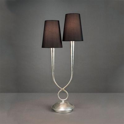 Настольная лампа Mantra Paola 3536