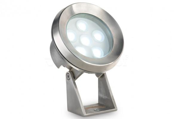 Уличный прожектор KRYPTON PT6 3000K Ideal Lux 269290