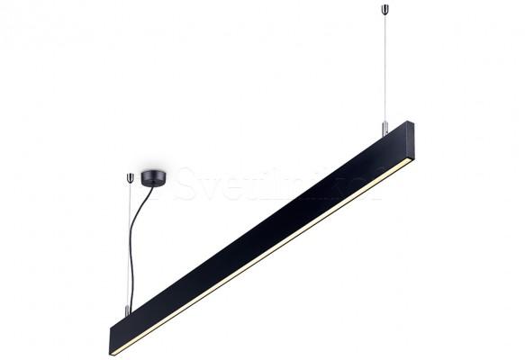 Светодиодный модуль подвесной LINUS SP 4000K BK Ideal Lux 268217