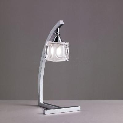 Ністільна лампа Mantra Cuadrax 0954