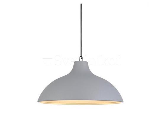 Подвесной светильник MARKSLOJD CHANDLER Grey 106207