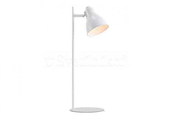 Настольная лампа Mercer WH Nordlux 46665001