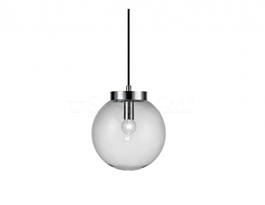 Підвісний світильник MARKSLOJD BALL chrome 106836