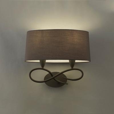 Настенный светильник Mantra Lua 3687