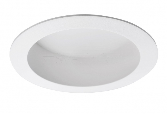 Точечный светильник NEW-130-10W IP44 WH ZARLIGHT 03350W