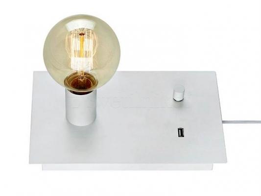 Настільна лампа MARKSLOJD LOAD 107055