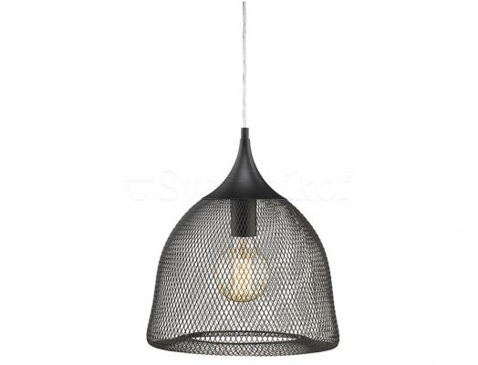 Підвісний світильник MARKSLOJD GRID 33 Black 105978