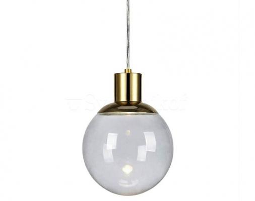 Підвісний світильник MARKSLOJD LAND 20 Brass 106592