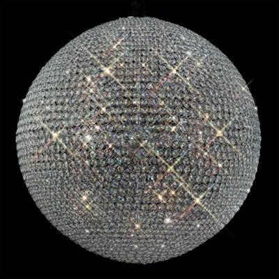 Люстра подвесная Mantra Crystal 4602