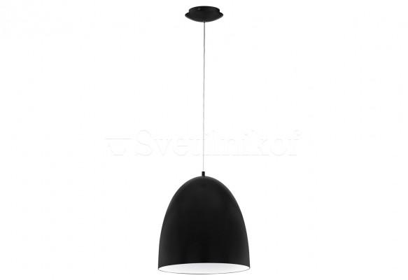 Подвесной светильник SARABIA PRO Ø48 BK Eglo 62108