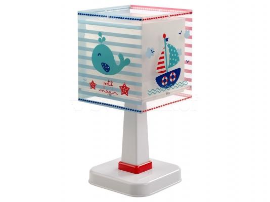 Детская настольная лампа Dalber LITTLE PETIT MARIN 43421