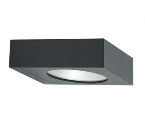 Настенный светильник Norlys HITRA 1330GR