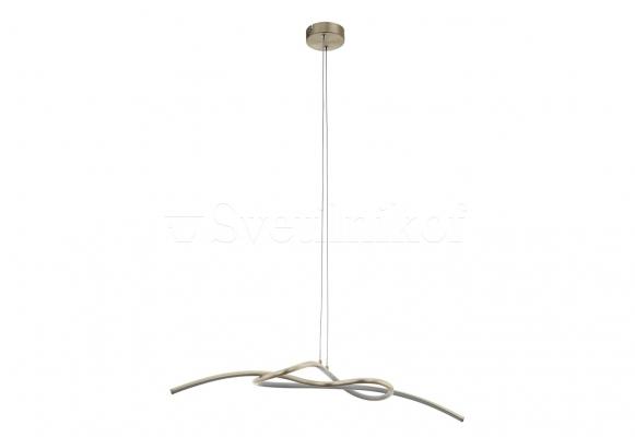 Светодиодная люстра NOVAFELTRIA LED Eglo 97938