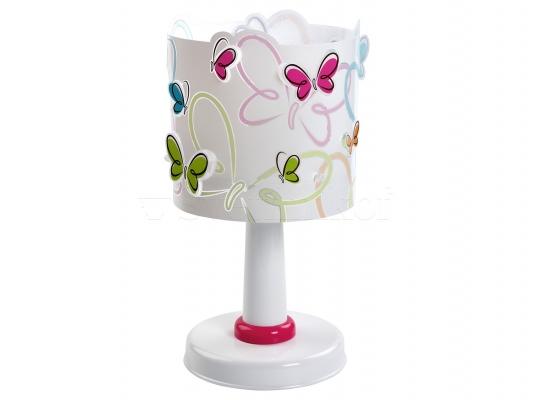 Дитяча ністільна лампа Dalber BATTERFLY 62141