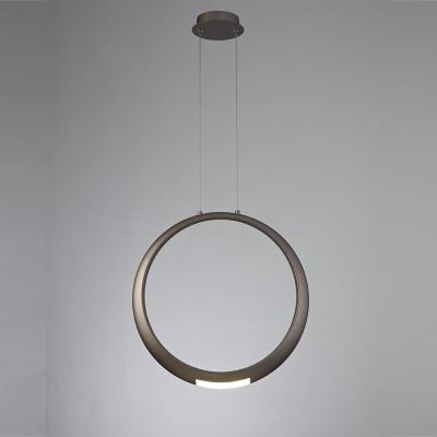 Люстра подвесная Mantra Ring 6171