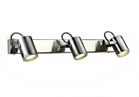 Настінний світильник для ванної кімнати MARKSLOJD LUX Spot 3L 105475