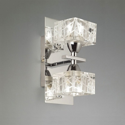 Настенный светильник Mantra Zen 1425