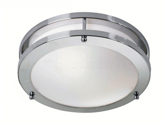 Плафон для ванной комнаты MARKSLOJD TABY LED 105621