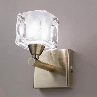 Настенный светильник Mantra Cuadrax 0992