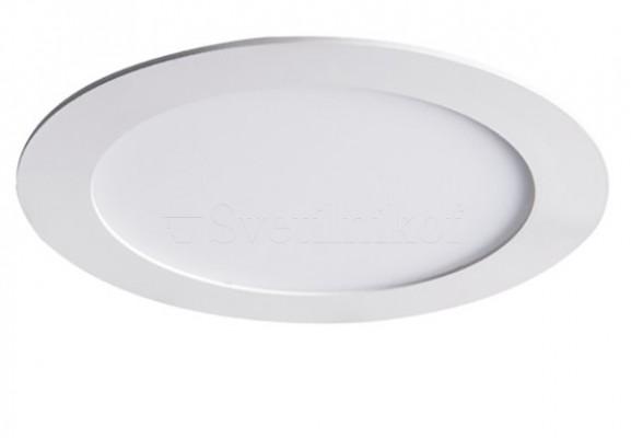 Точечный светильник ROUNDA V2LED6W-NW-W Kanlux 28937