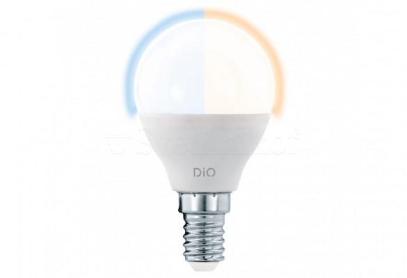 Лампа E14-LED-P45 Eglo 11804