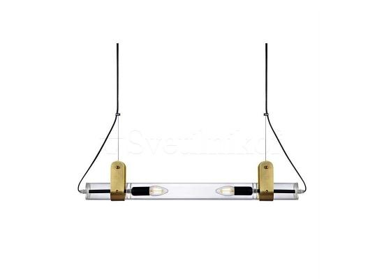 Подвесной светильник MARKSLOJD WINSTON 2L 106845