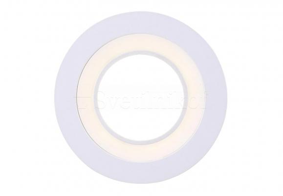 Точковий світильник CLYDE 8 4000K Nordlux 47650101