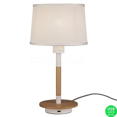 Ністільна лампа Mantra Nordica 5464