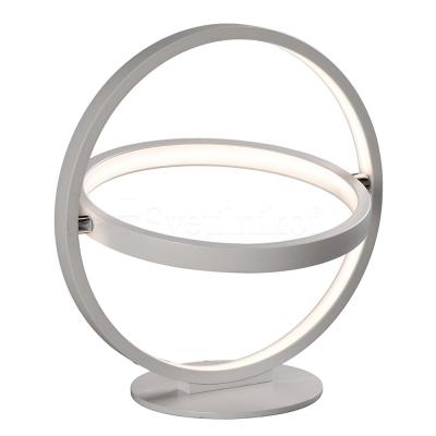 Ністільна лампа Mantra Orbital 5747