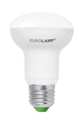Лампа EUROLAMP LED ЕКО R63 9W E27 3000K