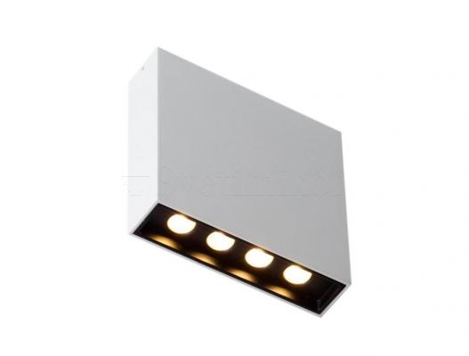 Светильник потолочный LABRA Shift 1.0 NT 3-1238